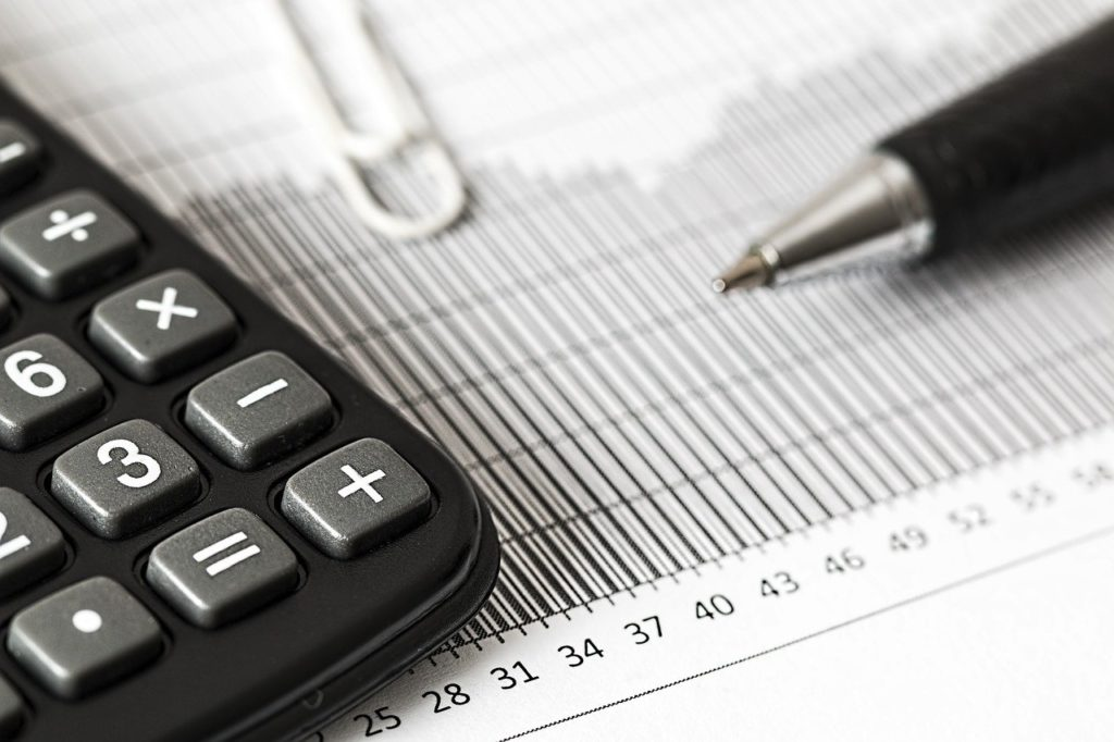 財務会計イメージ画像